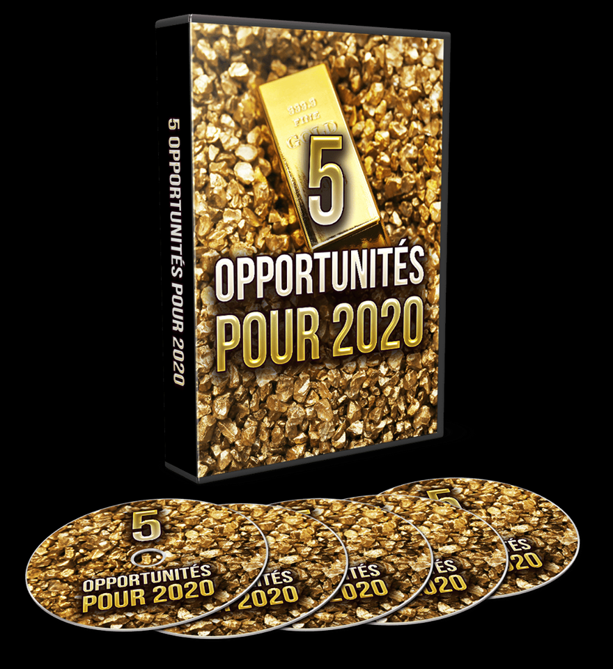 devenir web entrepreneur - 5 opportunité bussiness